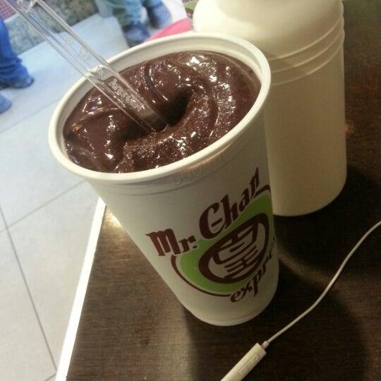 Photo taken at Mr. Chan Express by Tiago R. on 12/15/2012