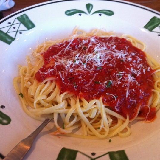 Olive Garden Italian Restaurant In Bustleton