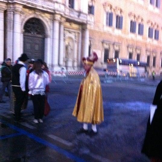 Photo taken at Via Emilia Centro by Eligio F. on 2/16/2012