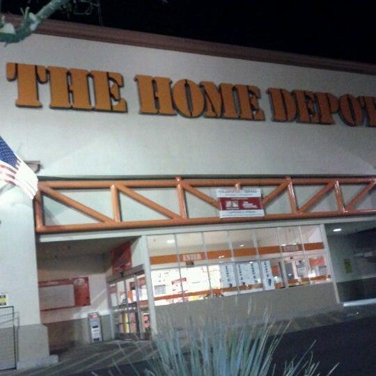 The Home Depot Silverado Ranch 2200 E Serene Ave
