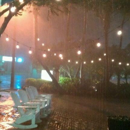 Photo taken at Quarterdeck Restaurant by Jeff G. on 10/12/2011