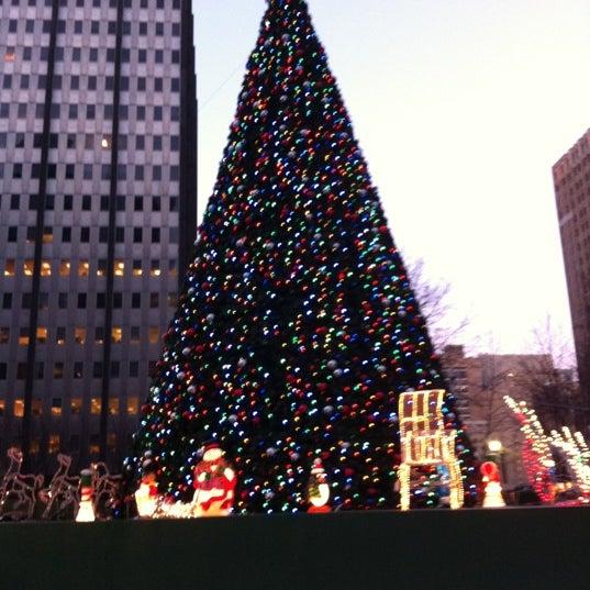 Das Foto wurde bei Christmas Village von Juliana S. am 12/11/2011 aufgenommen