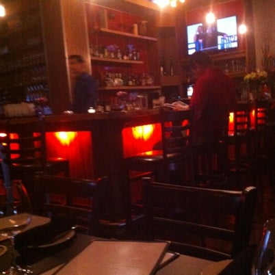 Blu Duby Restaurant Reviews