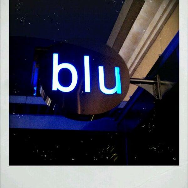 Photo taken at Blu Sushi by Jorma F. on 3/27/2012