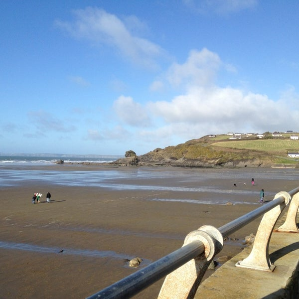 Broad Haven United Kingdom  city pictures gallery : Broad Haven Haverfordwest, Pembrokeshire