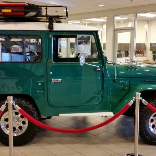 John Elways Crown Toyota >> John Elway's Crown Toyota Scion - Auto Dealership in Ontario