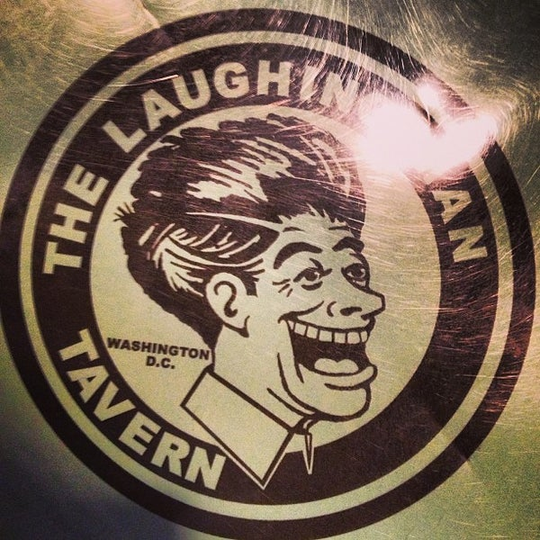 Photo taken at Laughing Man Tavern by Timothy W. on 5/25/2013