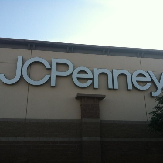 Jc Penny Outlets: Department Store