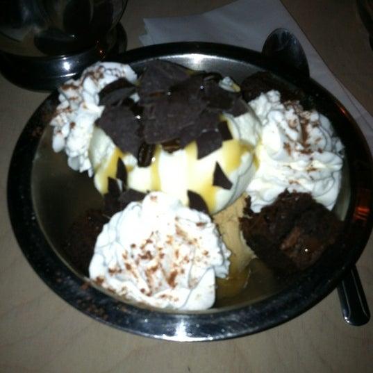 Photo taken at Archetypus Cafe by Jessalyn on 11/10/2012