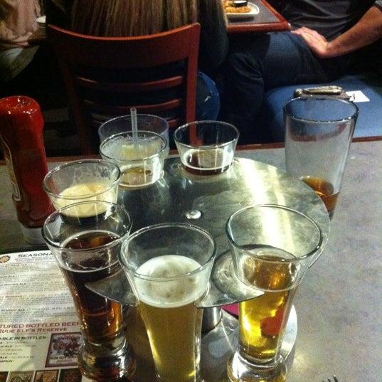 Photo taken at Felgey's Bethlehem Brew Works by Rebecca on 11/11/2012