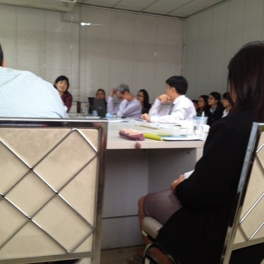 Photo taken at Customs Department by Plod P. on 6/22/2012