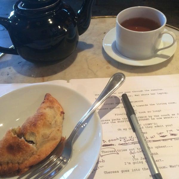 Photo taken at Casbah Café by Matthew on 11/9/2014