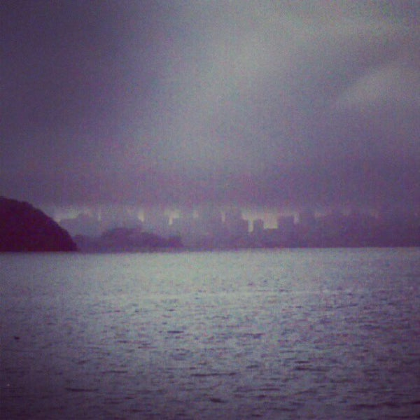 "Photo taken at San Francisco Yacht Club by Eric ""@erich13 | @coach4sm"" H. on 10/7/2012"