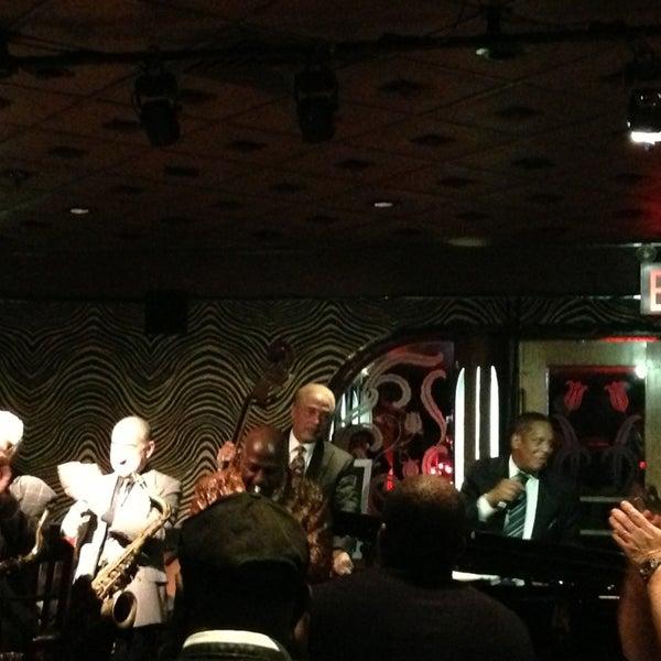 Photo taken at Lenox Lounge by John L. on 12/30/2012