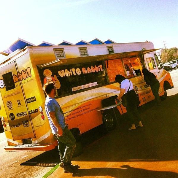 List Of Food Trucks In Los Angeles Ca