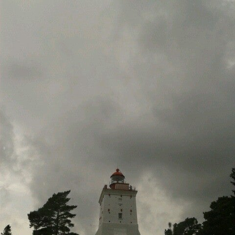 Photo taken at Kõpu tuletorn  | Kõpu Lighthouse by Reet S. on 8/31/2013