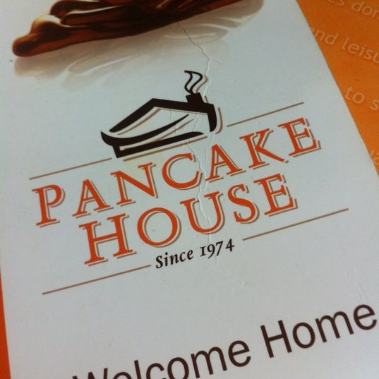 Photo taken at Pancake House by John eric M. on 11/21/2012