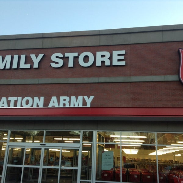 Salvation Army Pick Up Furniture Home Center