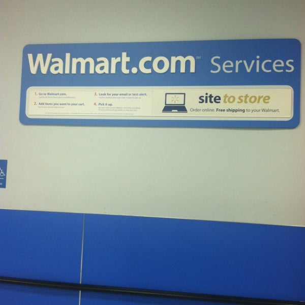 Photo taken at Walmart Supercenter by Luci.D on 2/19/2013