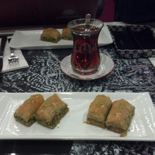Turkish Food Place Midtown East