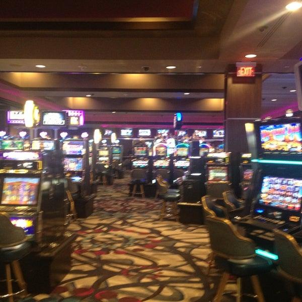 Harrahs casino san diego jobs