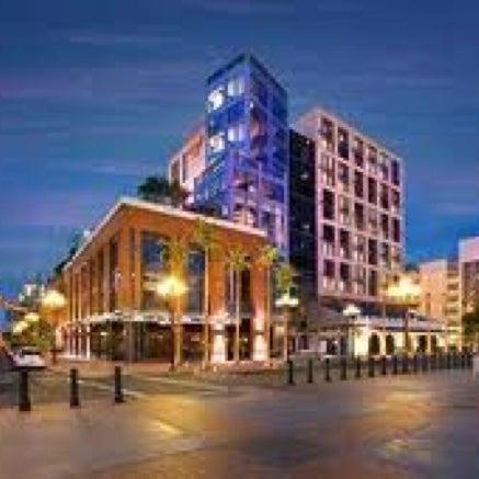 Hard Rock Cafe Hotel San Diego Reviews