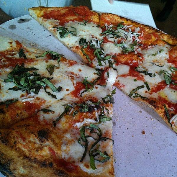 Italian Restaurant Corktown Detroit