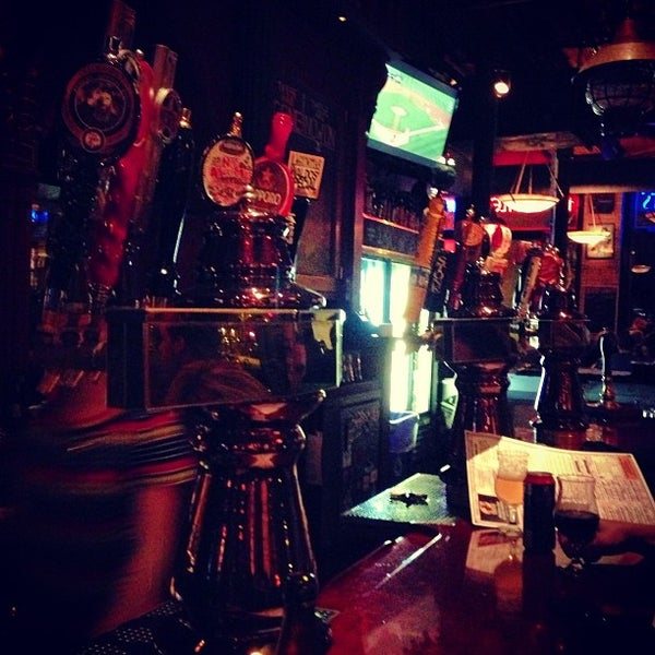 Photo taken at HopCat by Robin H. on 4/27/2013
