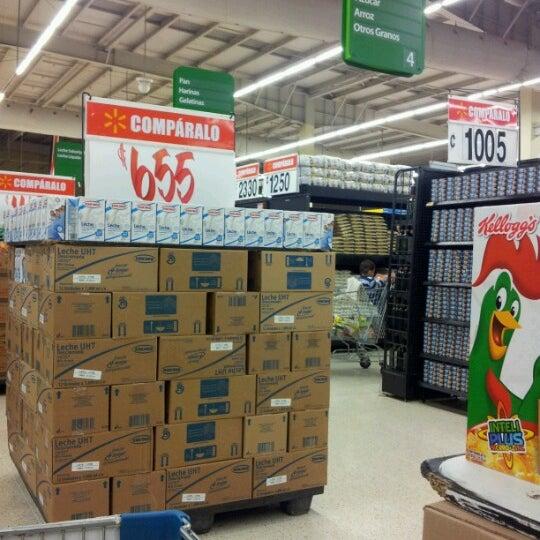 Photo taken at Walmart by Josue C. on 9/24/2012