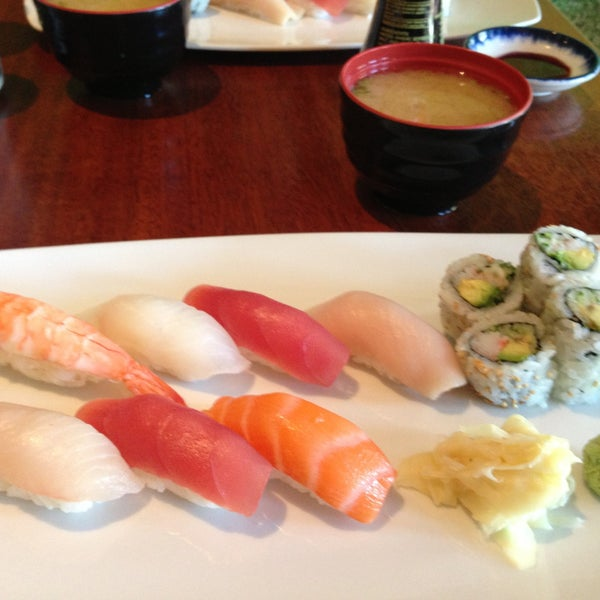 Photo taken at Chez Kama by Yukari on 4/26/2013