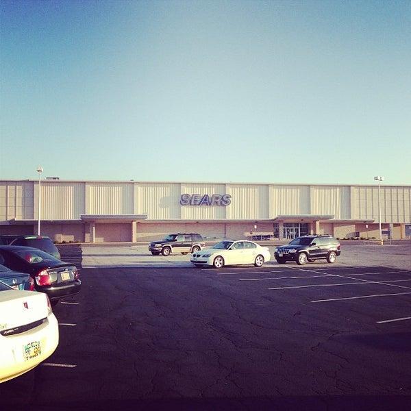 Clothing stores toledo ohio