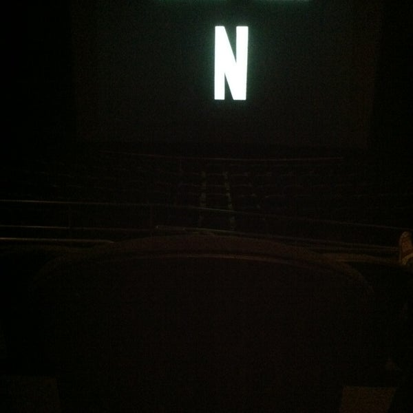 Photo taken at AMC Hampton Towne Centre 24 by Vincent P. on 12/28/2012