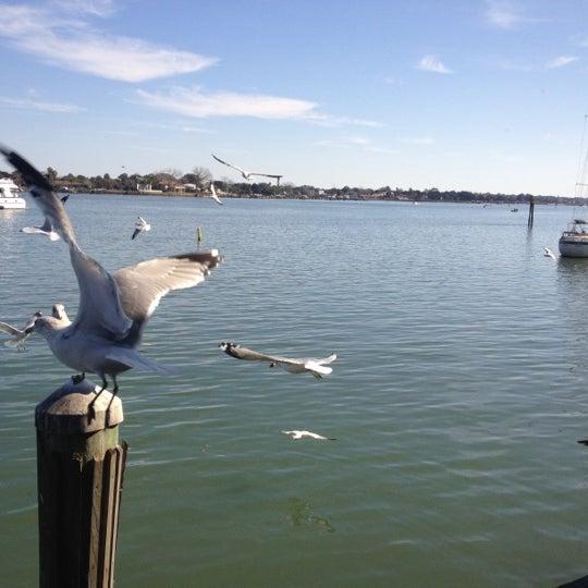 Photo taken at Santa Maria by Angela Ma. A. on 1/8/2012