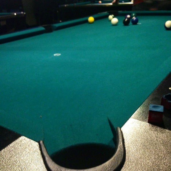 Photo taken at Bleecker Street Bar by Dens on 1/30/2013