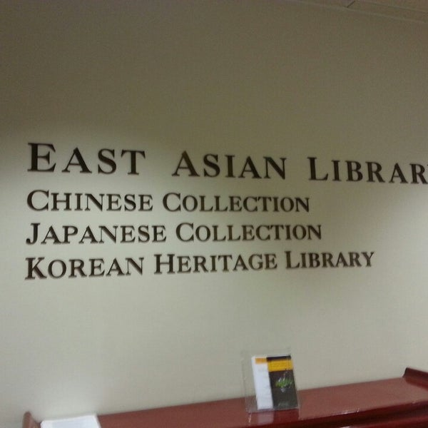 Photo taken at Doheny Memorial Library (DML) by Jasmine H. on 3/2/2013
