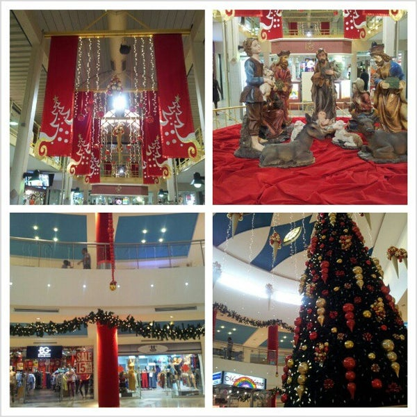 Photo taken at Trincity Mall by Selvyn K. on 11/27/2012