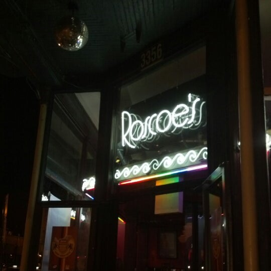 Best gay bars in Chicago 1