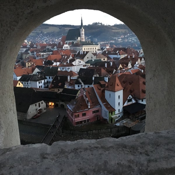 Where's Good? Holiday and vacation recommendations for Cesky Krumlov, Czech Republic. What's good to see, when's good to go and how's best to get there.