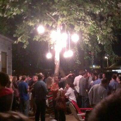 Photo taken at Lustre Pearl Bar by Scott J. on 11/11/2012