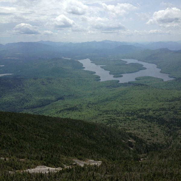 Photo taken at Whiteface Mountain by David on 6/1/2013