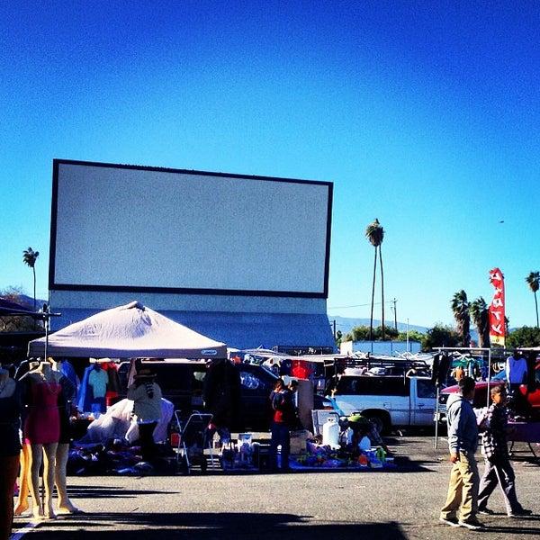 Get A Car With No Credit >> Van Buren Drive-In Theater - Riverside, CA