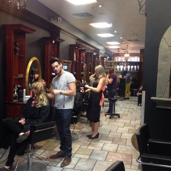 Edges Salon Spa Crowfoot