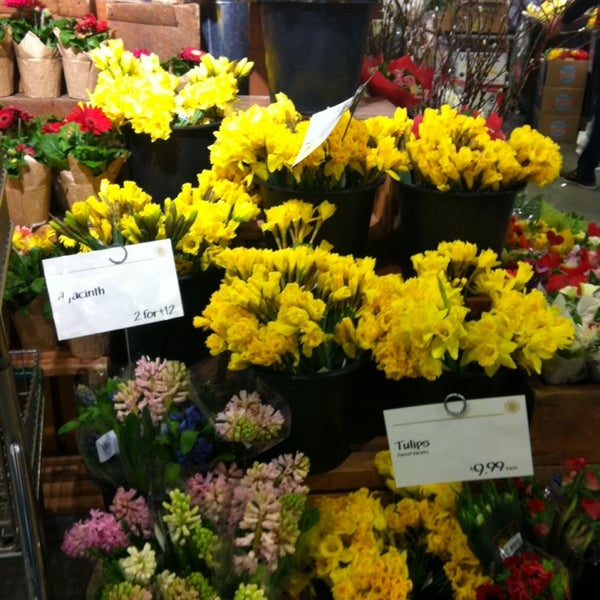 Photo taken at Whole Foods Market by Vanessa N. on 2/23/2014