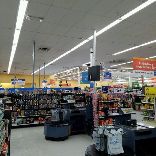 Photo taken at Walmart Supercenter by Israel S. on 9/7/2016