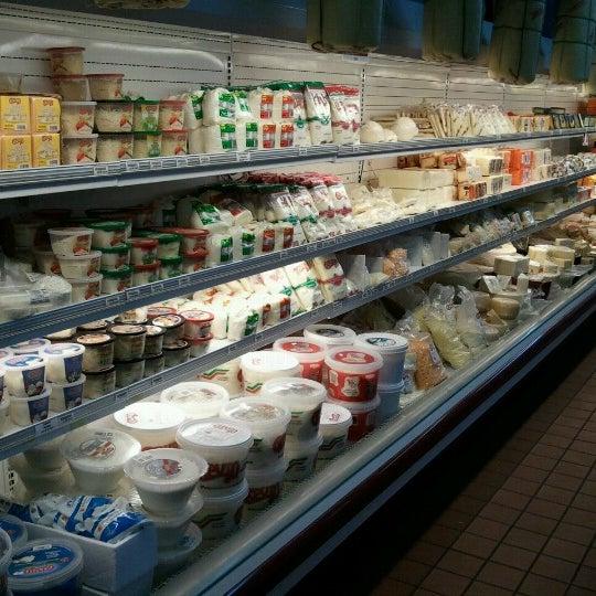 caputo cheese market