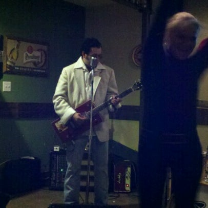 Photo taken at La Cumbre Brewing Company by Gary G. on 11/11/2012