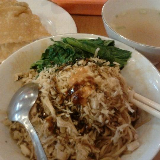 Tmpat makan asik for Aja asian cuisine nyc