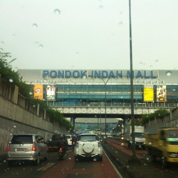 Photo taken at Pondok Indah Mall 2 by Satriadi Y. on 3/16/2013