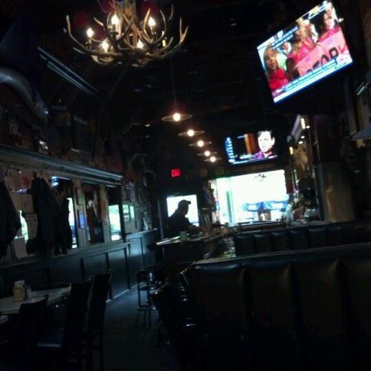 Photo taken at Tune Inn Restaurant & Bar by Jacqueline D. on 10/8/2012