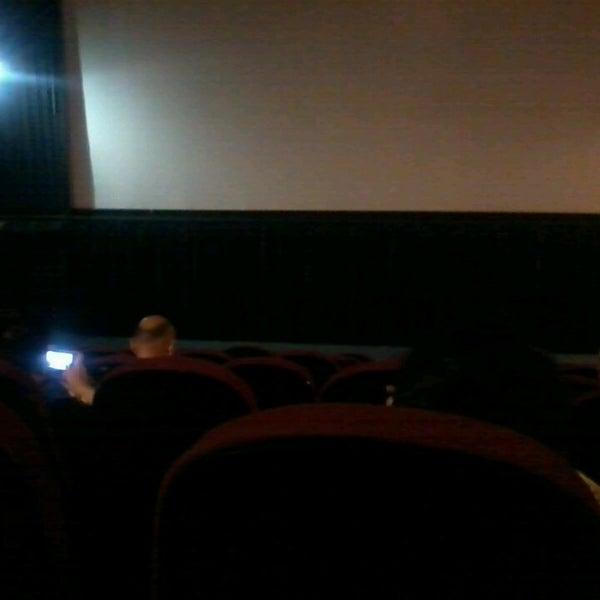 Photo taken at Cine Hoyts by Priscila D. on 6/14/2013